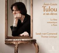 Jean-Louis Tulou and his pupils