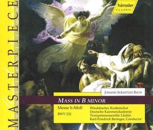 Bach, J S: Mass in B minor, BWV232