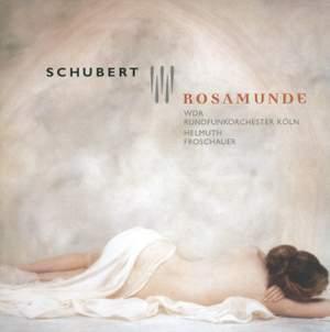 Schubert: Rosamunde (excerpts)