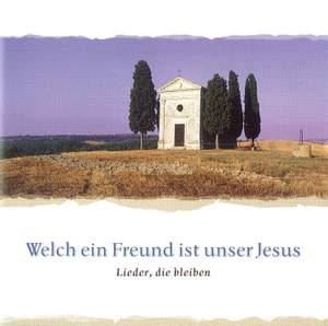 Choral Music - DOANE, W.H. / CONVERSE, C.C. / REDERN, H. von / SILCHER, F. / IRVINE, J. S. / BLISS, P. (Welch ein Freund ist unser Jesus)
