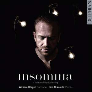 Insomnia: A nocturnal voyage in song