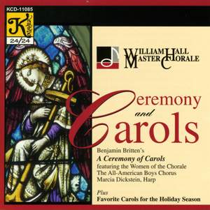 Ceremony and Carols
