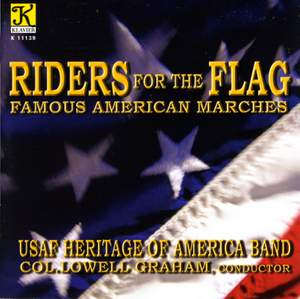 FAMOUS AMERICAN MARCHES