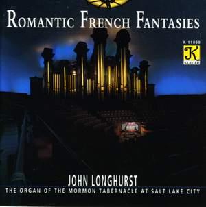 Romantic French Fantasies