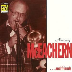 Mceachern, Murray: Murray Mceachern and Friends
