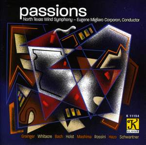 Passions Product Image