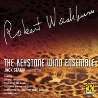Washburn: Music for Wind Ensemble