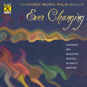 Ever Changing
