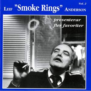 Leif 'Smoke Rings' Andersson presenterar fler favoriter