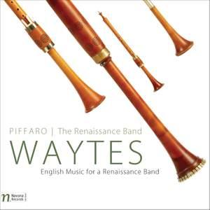 English Music for a Renaissance Band