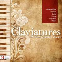Claviatures: Modern Chamber Works
