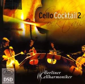 Cello Quartet Arrangements