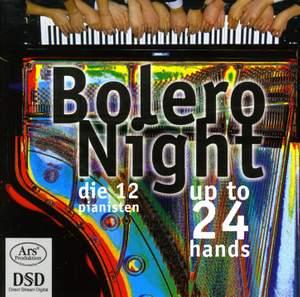 Bolero Night