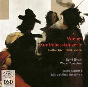 Viennese Double Bass Concertos
