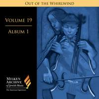 Volume 19, Album 1 - Simon Sargon, Gershon Kingsley etc.