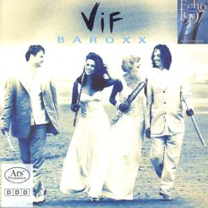 Vif Baroxx