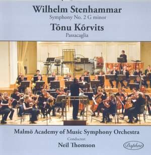 Stenhammar: Symphony No. 2