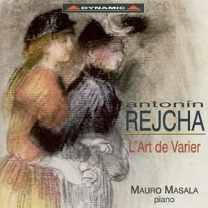 Reicha, A: L'art de varier, Op. 57