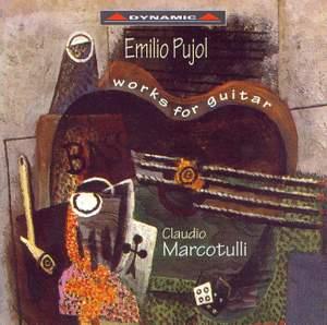 Pujol: Guitar Works