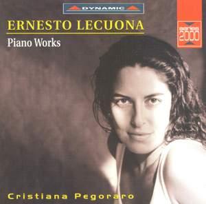 Lecuona: Piano Works