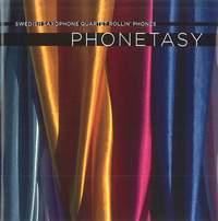 Phonetasy