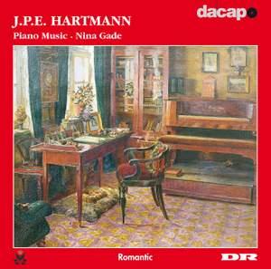 Hartmann: Piano Music Product Image