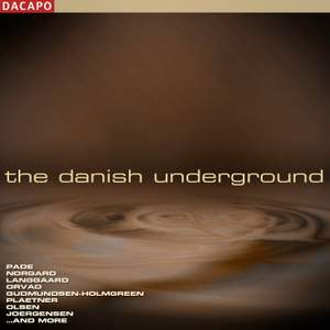 DANISH UNDERGROUND (eMusic exclusive)