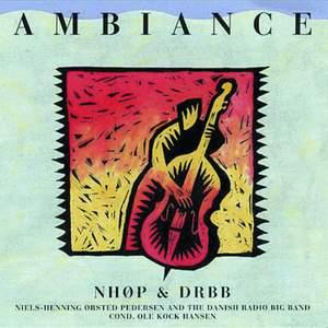 Danish Radio Big Band: Ambience
