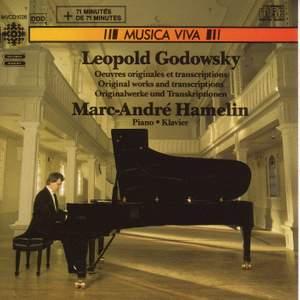 Godowsky: Original Works and Transcriptions