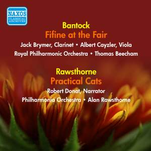 Bantock: Fifine at the Fair