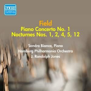 Field: Piano Concerto No. 1 and Nocturnes