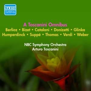 A Toscanini Omnibus