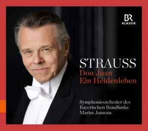 Strauss: Don Juan and Ein Heldenleben