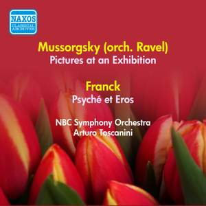 Mussorgsky: Pictures at an Exhibition )