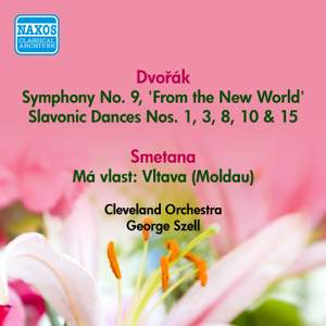 Dvorak: Symphony No. 9, 'From the New World'