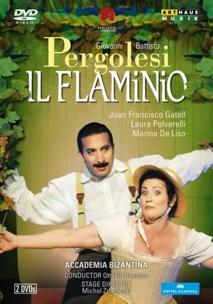 Pergolesi: Flaminio