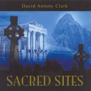 CLARK, David Antony: Sacred Sites Product Image