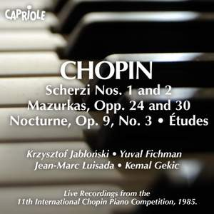 Chopin: Piano Works Product Image