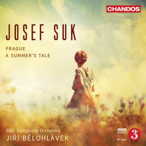 Josef Suk: Orchestral Works Product Image