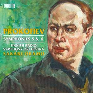 Prokofiev: Symphonies Nos. 5 & 6
