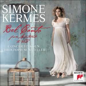 Bel Canto from Monteverdi to Verdi