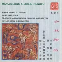 Wang Hui Ran: Marvellous Shaolin Kung Fu