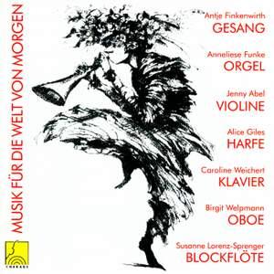 Musik fur die Welt von Morgen, Vol. 1