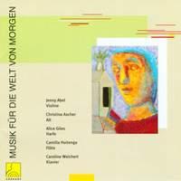 Musik fur die Welt von Morgen, Vol. 2