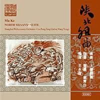 Ke Ma: North Shaanxi Suite
