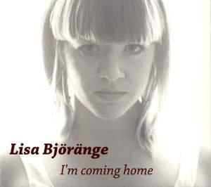 Bjorange, Lisa: I'm Coming Home
