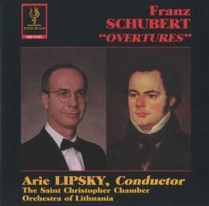 Schubert: Overtures