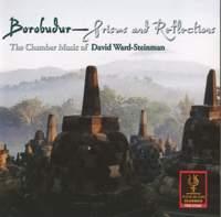 Borobudur - Prisms & Reflections