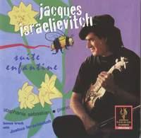 Israelievitch, Jacques: Suite enfantine