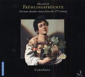 Musicalische Frühlings-Früchte